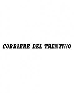 Logo Corriere del Trentino