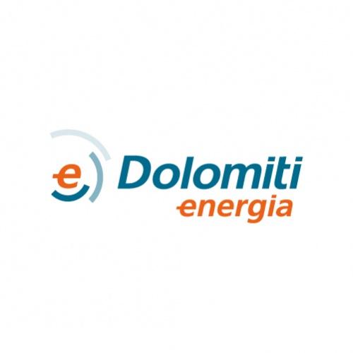 Logo Dolomiti Energia