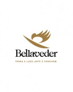 Logo Bellaveder Terra e Luce, Arte e Pensiero