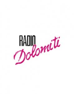 Logo Radio Dolomiti