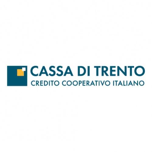 Logo Cassa di Trento