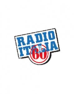 Logo Radio Italia Anni 60
