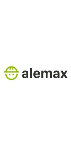 Logo alemax