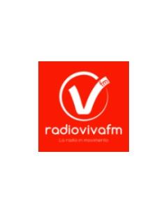 Logo radiovivafm