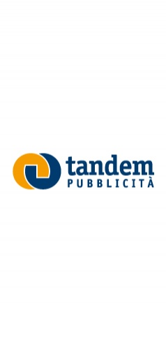 Logo Tandem pubblicità