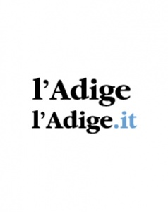 Logo l'Adige