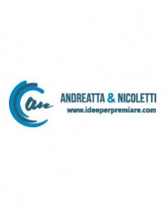 Logo Andreatta & Nicoletti
