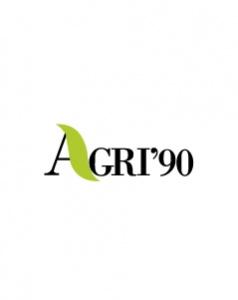 Logo Agri'90