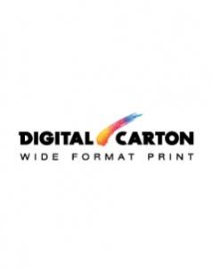 Logo DIGITAL CARTON