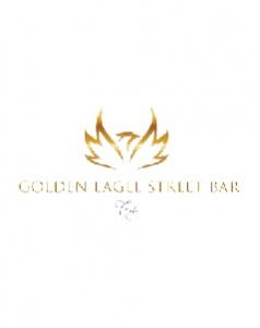 Logo Golden Eagle Street Bar